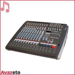 Mixer DYNAPRO-MX 1000