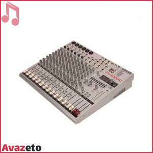 Mixer EchoChang-AM642D