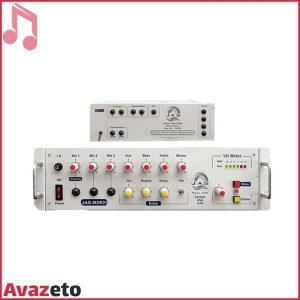 Mixer Jasco-MXR31