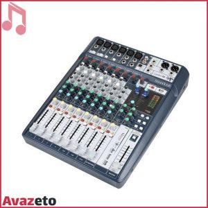 Mixer Soundcraft-Signature10