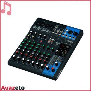 Mixer YAMAHA-MG10XU