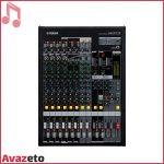 Mixer YAMAHA-MGP12X
