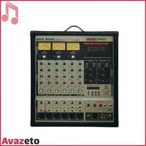 Power Mixer Aap Pro EMX8090