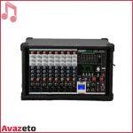 Power Mixer Aap Pro PMX3000
