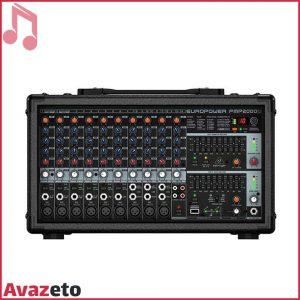 Power Mixer BEHRINGER-PMP2000D