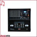 Power Mixer BISCO BX-10000