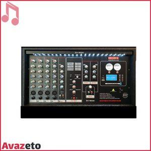Power Mixer BISCO ZX-5000