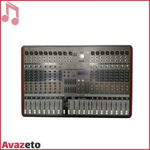 Power Mixer Chairman PG-16000