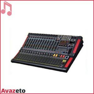 Power Mixer D&D POWER MAX 1800