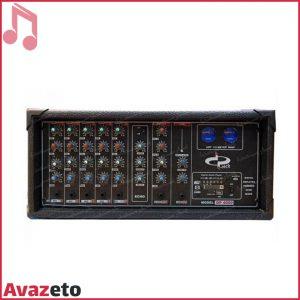 Power Mixer DP TECH-DP4000