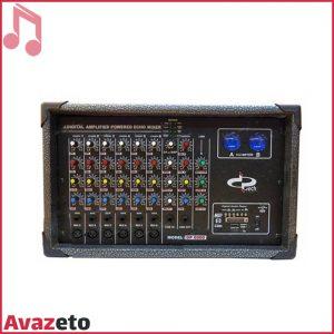 Power Mixer DP TECH-DP6000