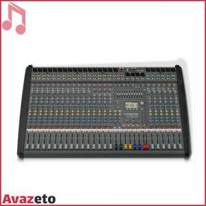 Power Mixer Dynacord PowerMate 2200-3