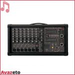 Power Mixer EchoChang EMX2880