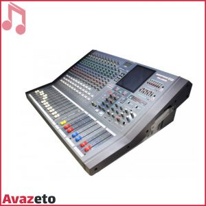 Power Mixer EchoChang IMIX2000