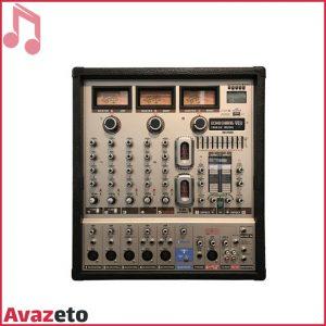 Power Mixer EchoChang IMX9090 TUBE HYBRID
