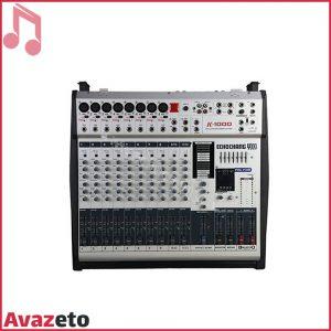 Power Mixer EchoChang K1000 Plus