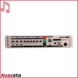 Power Mixer EchoChang PA1020
