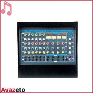 Power Mixer JAS-12000DEA