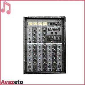 Power Mixer JAS-16000