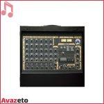 Power Mixer JAS-20000USB