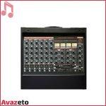 Power Mixer JAS-24000USB