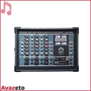 Power Mixer JAS-4500