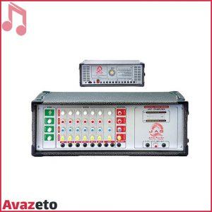 Power Mixer JAS-D1400DEA