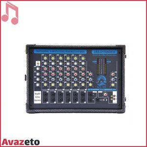 Power Mixer JAS-D1500DEA