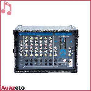 Power Mixer JAS-D1675DEA