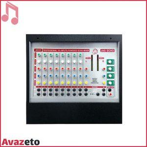 Power Mixer JAS-D4000DEA