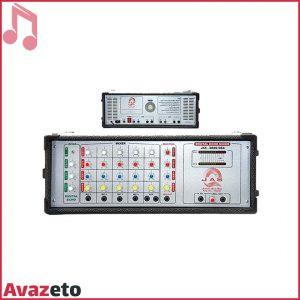 Power Mixer JAS-D800DEA