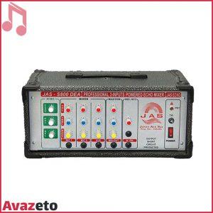 Power Mixer JAS-S800DEA
