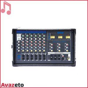 Power Mixer JAS-T3700DEA