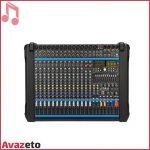 Power Mixer JTR PMX-1400D