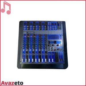 Power Mixer SAMMI 4080