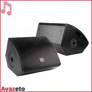 باند اکتیو ای سی ام ACM Audio CX 12a