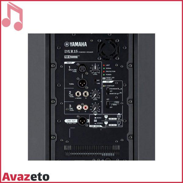 باند اکتیو یاماها Yamaha DXR15