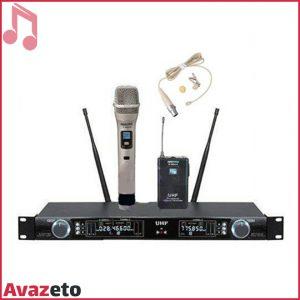Microphone Aap Pro AP-800HB