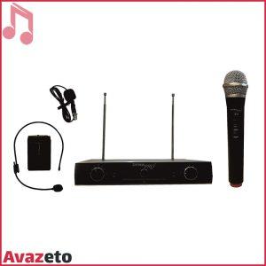 Microphone DYNAPRO Z4