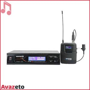 Microphone Echochang HF SR 6200 PT