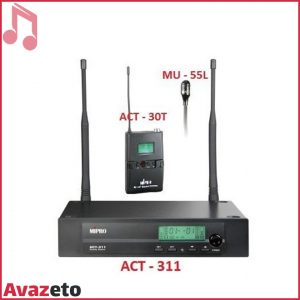 Microphone MIPRO ACT-311B
