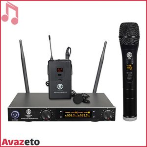 Microphone Zico U-200HC