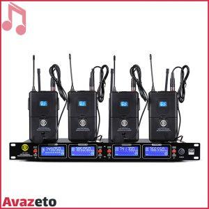 Microphone Zico UR-1000C