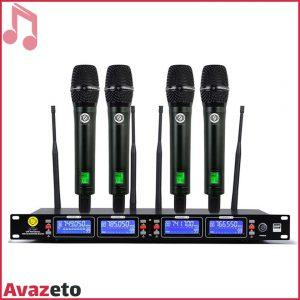 Microphone Zico UR-1000H