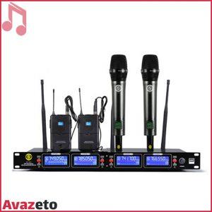 Microphone Zico UR-1000HC