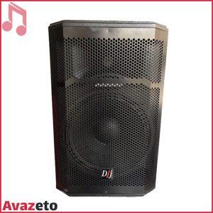 باند اکتیو دی جی DJ M215A