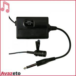 میکروفن یقه ای آسیا امپ Aap Pro 3G-320