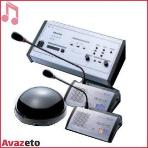 سیستم کنفرانس توآ TOA TS-800