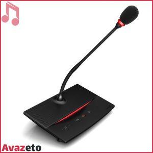 سیستم کنفرانس تلویک Televic D-Cerno Cur