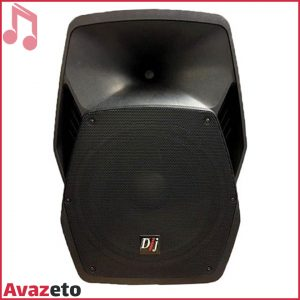 باند پسیو دی جی DJ TS-500